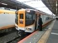 近鉄12410系 近鉄大阪線特急
