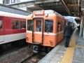 近鉄6020系 近鉄南大阪線急行