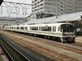 JR221系 JR和歌山線快速