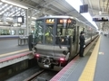 JR223系0番代 JR阪和線普通
