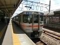 JR313系 JR関西本線快速