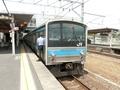 JR205系0番代 JR奈良線みやこ路快速