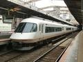 近鉄21000系 近鉄大阪線特急