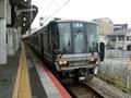 JR223系2000番代 JR東海道本線普通