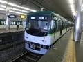 京阪6000系 京阪本線通勤準急