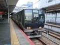 JR321系 JR福知山線区間快速