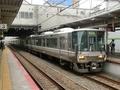 JR223系6000番代 JR福知山線区間快速