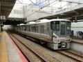 JR225系6000番代 JR福知山線区間快速