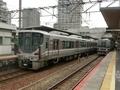 JR225系0番代 JR東海道本線快速