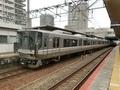 JR223系6000番代 JR東海道本線快速