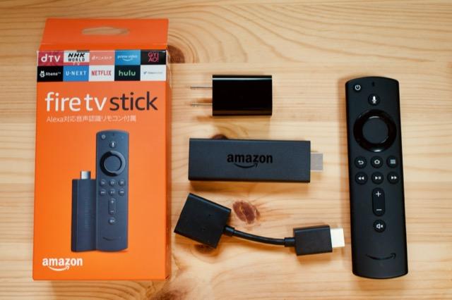 Fire TV stick 初代 3代目 比較 リモコン YouTube