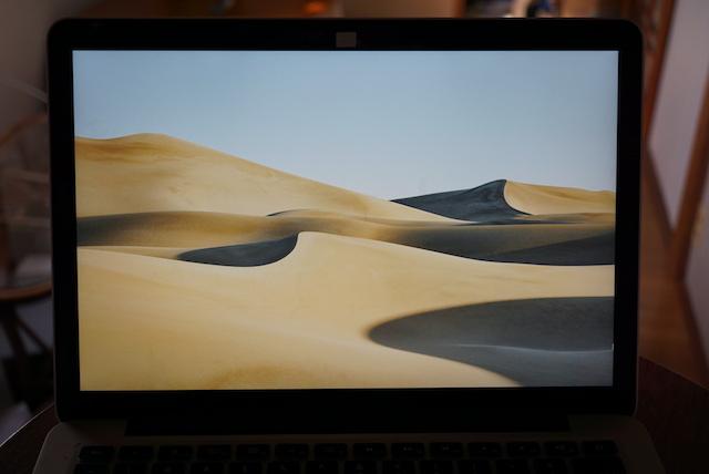 YMYWorld マグネット式 覗き見 防止 フィルター MacBook pro
