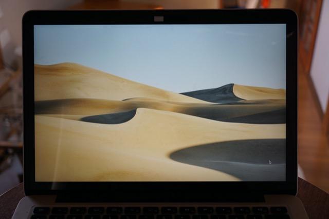 MacBook Pro 覗き見 YMYWorld マグネット式 覗き見防止フィルター