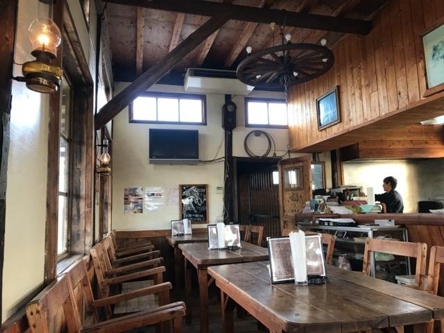 サンシャインステーブル マベリック 九十九里 おすすめ レストラン ランチ