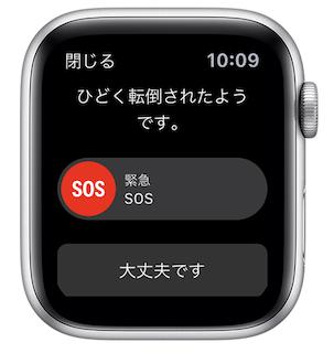 Apple Watch SE series3 series6 40mm 44mm 比較 画像 スペースグレイ シルバー ケース フィルム 選び方 文字盤 服 オシャレ