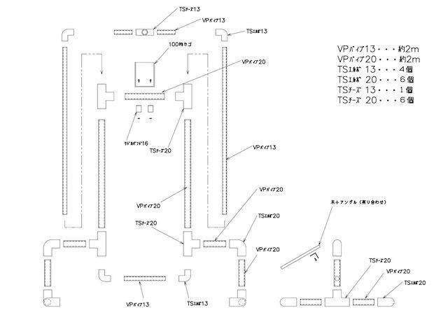足踏み式 消毒液 自作 diy 塩ビ 簡単 作り方 作成 説明スタンド アルコール スプレー パイプ 管 足 押す 簡単 踏む 手を使わない ディスペンサー ソープ 消毒 噴射機 予算 安い ペダル 消毒器