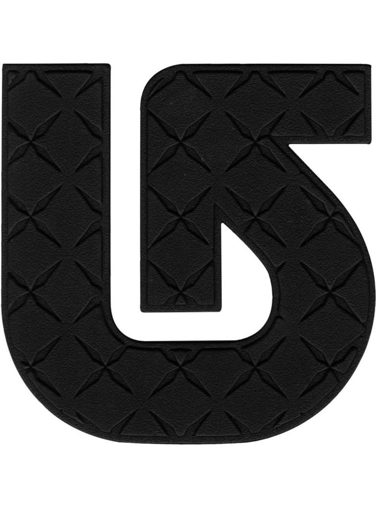 バートンのロゴ