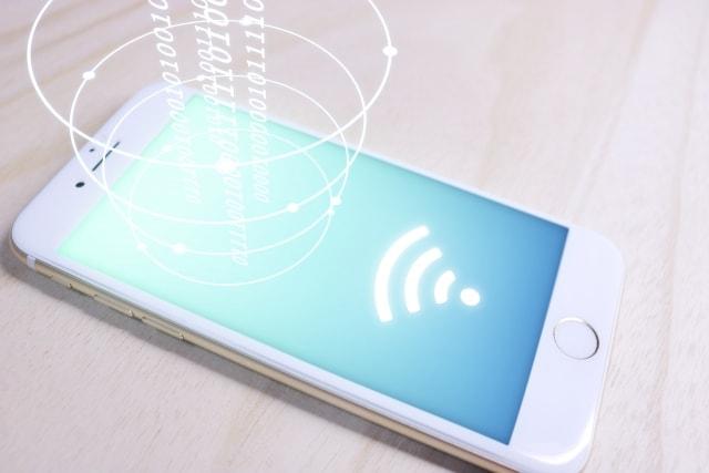レンタル wi-fi