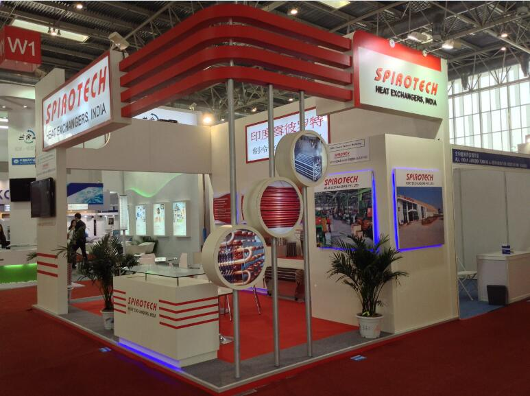 Exhibition Stall Quotation : Exhibition stall design stall setup decoration booth stand