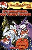It\'s Halloween, You \'Fraidy Mouse (Geronimo Stilton)