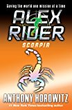 Scorpia (Alex Rider Adventure)