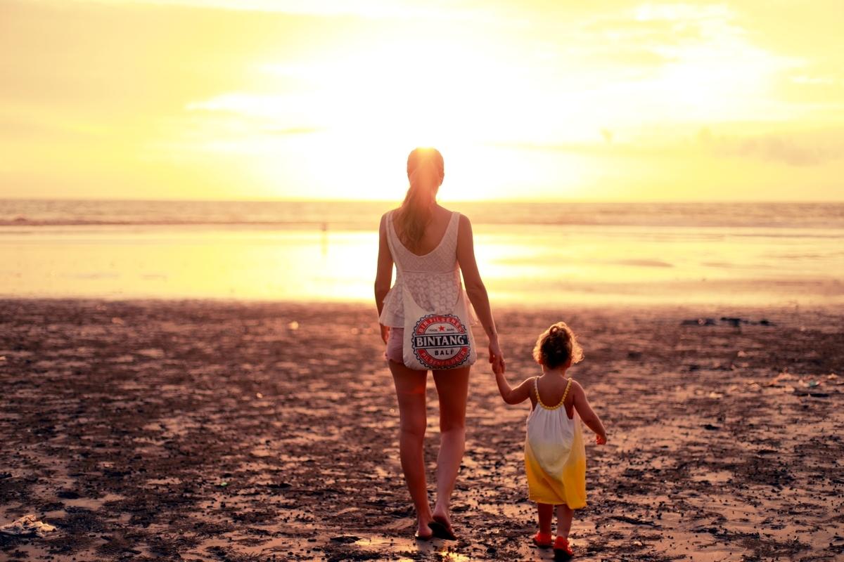 時短orフルタイム、働くママそれぞれがbestな選択を