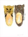 tigar ko-nyanko shoes