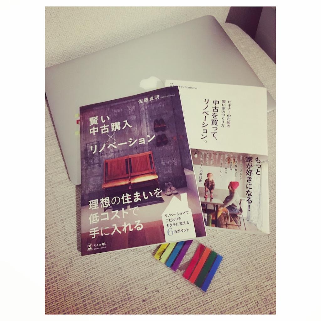 リノベーション関連図書