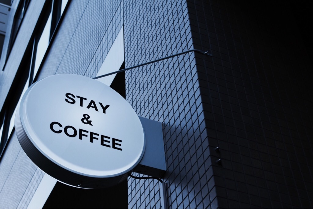 6月菊水にオープンしたHOTEL POTMUMとMORIHICO. STAY & COFFEE