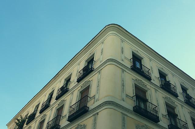 築古マンション・イメージ画像