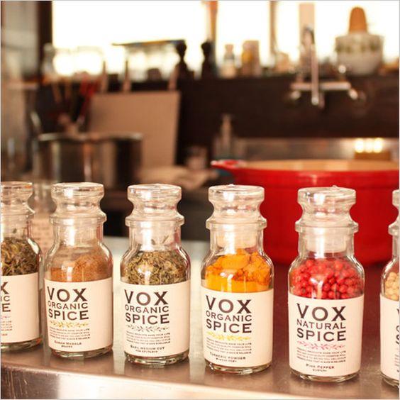 オススメの無添加調味料VOXSPICE(ヴォークススパイス)