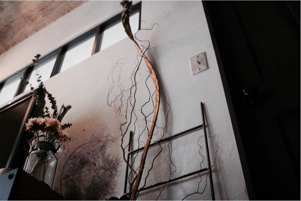 リノベーションで造作した室内窓