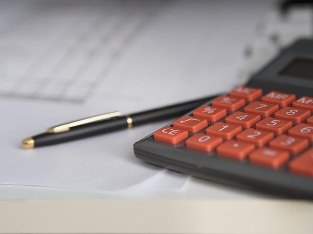 住宅ローン控除(確定申告)に必要な書類
