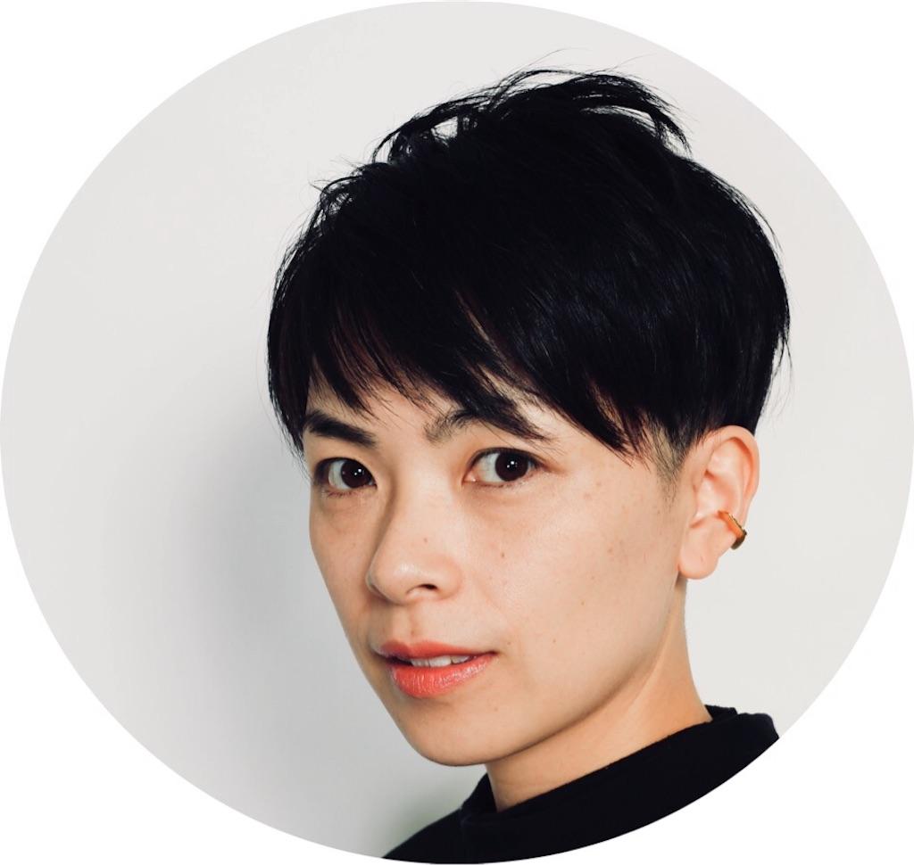 ブログ管理人ヨコヤムヤムの顔公開