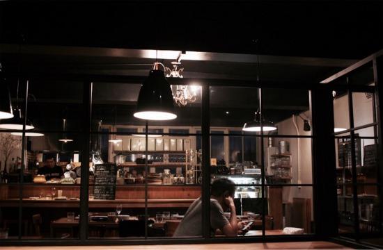 東川町にあるON THE TABLE(オンザテーブル)