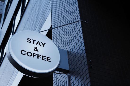 2017年6月菊水にオープンしたHOTEL POTMUMとMORIHICO. STAY & COFFEE