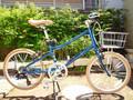 [自転車]元