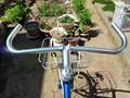[自転車]ステムも替えたよ