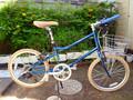 [自転車]完成