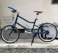 [自転車]タイヤ交換