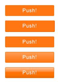 並んだボタンの画像