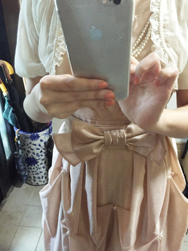 ドレス画像その2