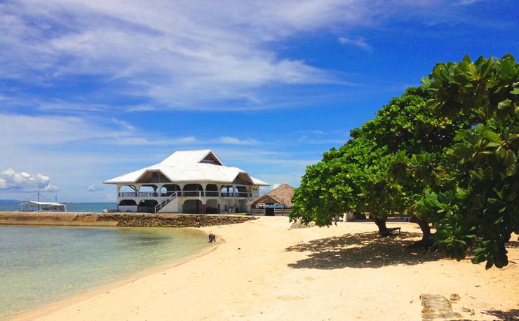 セブ島の画像 /></p> ・ ・ ・ <span style=