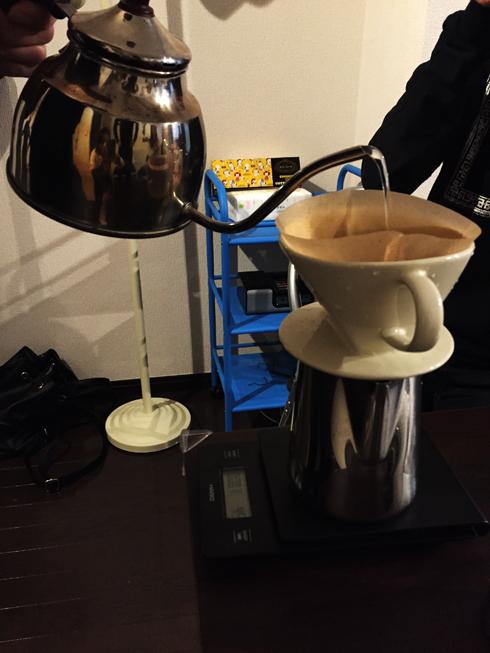 コーヒーの画像1