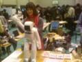 Make: Tokyo Meeting 04でのべつやくれいさん