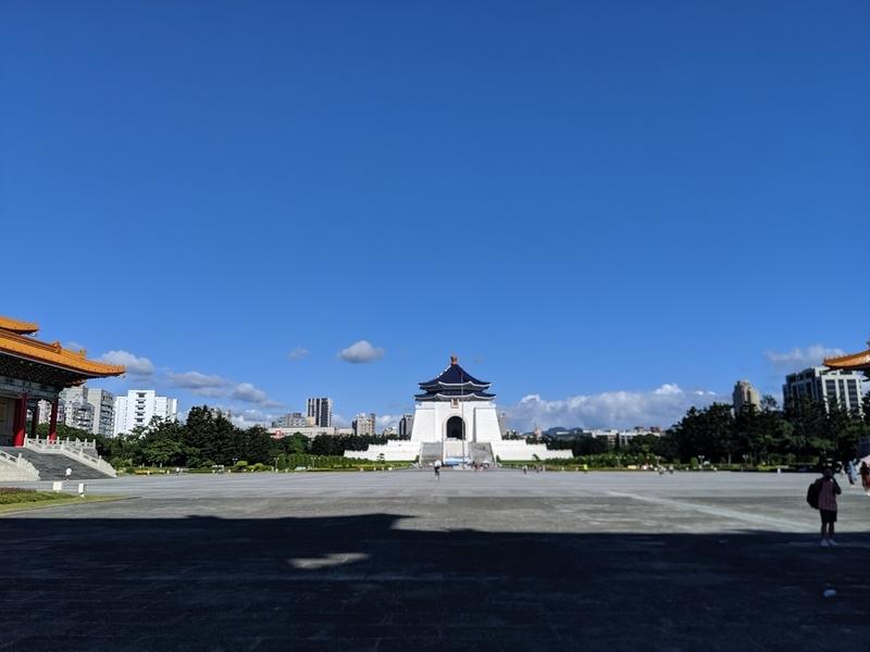 国立中正紀念堂2