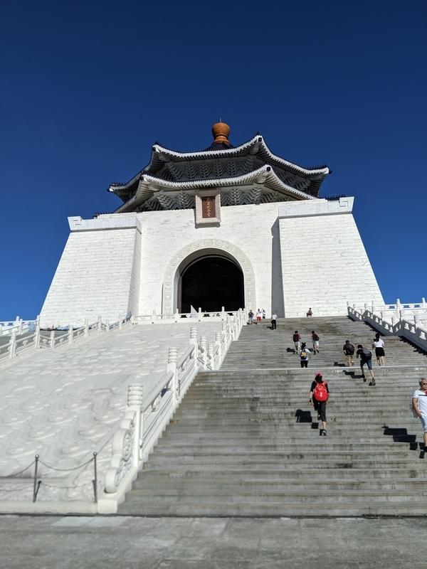 国立中正紀念堂3