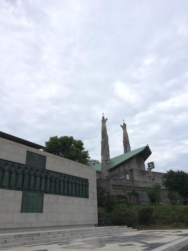 日本二十六聖人殉教地2