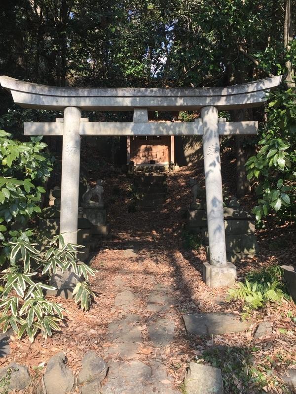 次郎稲荷神社