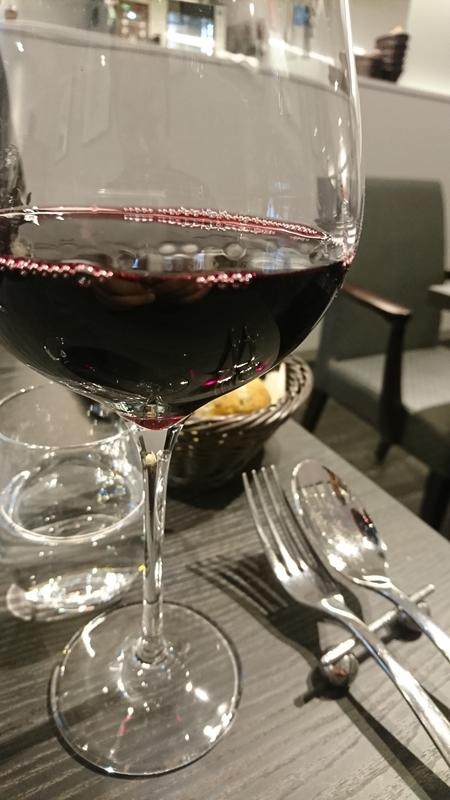 ラ・シュセット グラスワイン